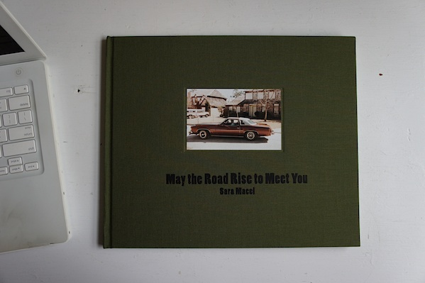 may the road rise to meet you sara macel