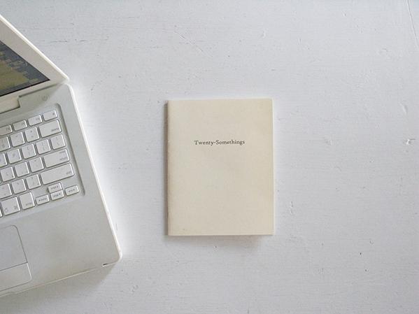 Twenty-Somethings © Solomon Reuben Rabinowitz and Michael James Jordan Johnson