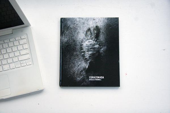 Corazonada © Nicolas Wormull / T&G Publishing