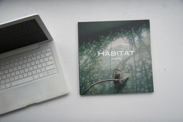 Habitat © Areca Roe
