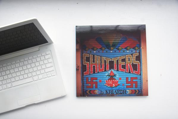 Shutters © Kriator