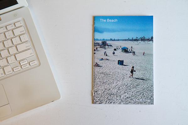 The Beach © Eric M. Baral