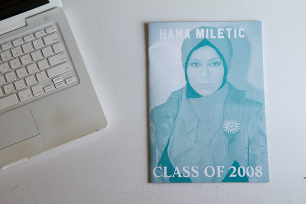 Class of 2008  Hana Miletic / APE