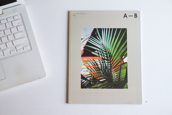 Surface: Aint-Bad Magazine No. 5