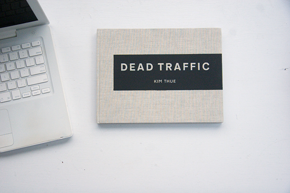 Dead Traffic © Kim Thue / dienacht Publishing