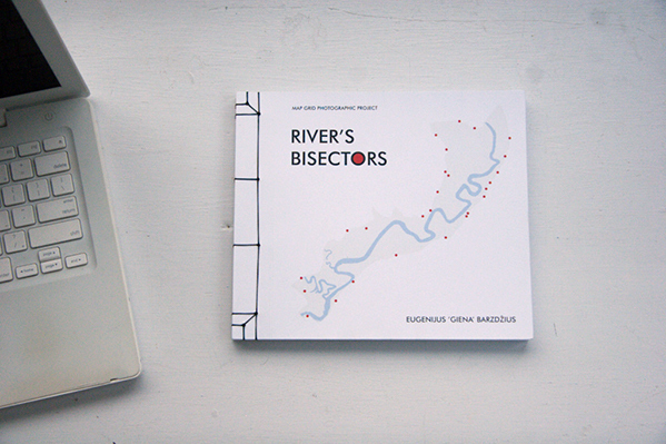 River's Bisectors © Eugenijus 'giena' Barzdzius