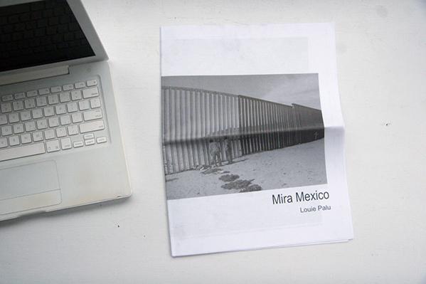 Mira Mexico © Louie Palu