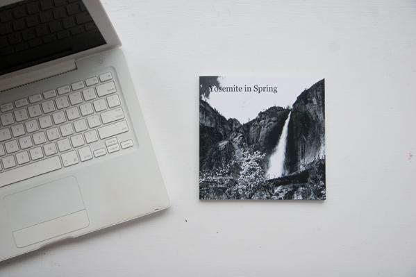 Yosemite in Spring © Edie Howe
