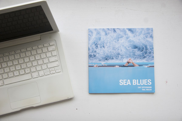 Sea Blues © Cait Oppermann and Yael Malka