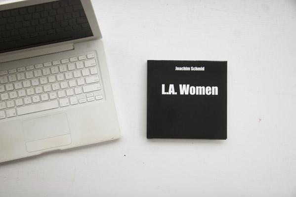 L.A. Women © Joachim Schmid