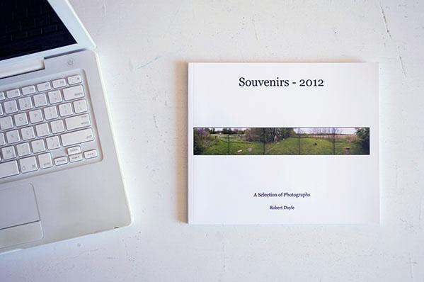 Souvenirs - 2012 © Robert Doyle