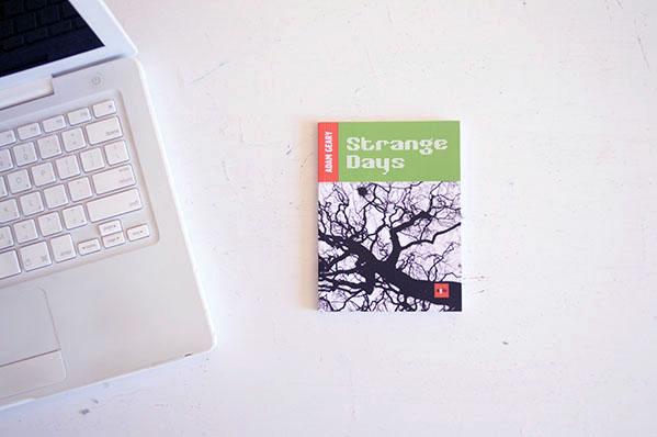 Strange Days © Adam Geary / AGLU