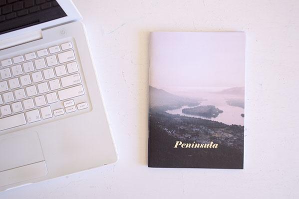 Península © Carlos Cancela Pinto, Aitor Gametxo, Alba Yruela, Carla Andrade, Karine Versluis, João Sobral, Lluís Tudela, Icíar J. Carrasco