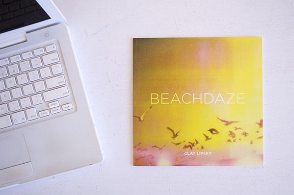 Beachdaze © Clay Lipsky