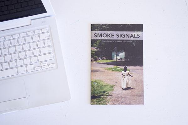 Smoke Signals © Matt Eich