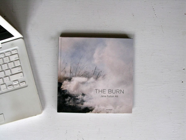The Burn © Jane Fulton Alt