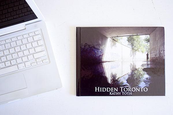 Hidden toronto © kathy toth / KTV works