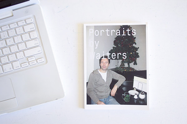 Portraits by Waiters © Sveinn Fannar Jóhannsson / Multinational Enterprises