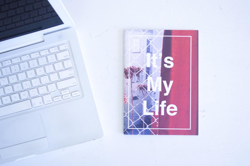 "It's My Life"" © Beto Shibata"