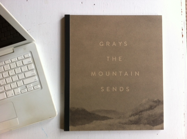 Grays the Mountain Sends © Bryan Schutmaat / Silas Finch
