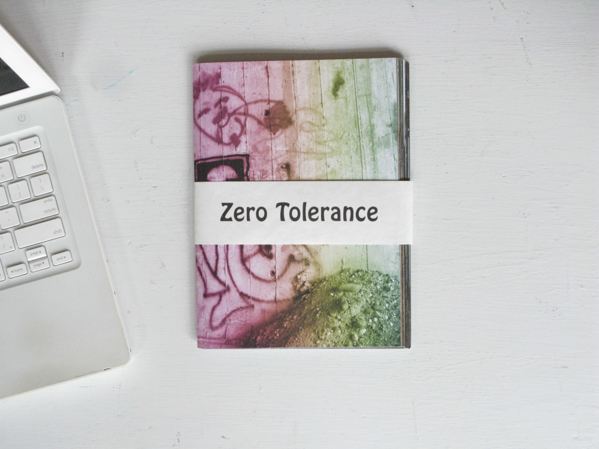 Zero Tolerance © Marco Müller & Nicolas Sourvinos / Kodoji Press
