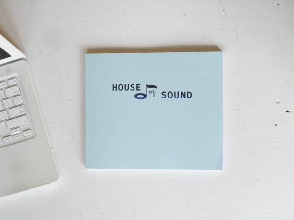 House of Sound © Chris Bennett