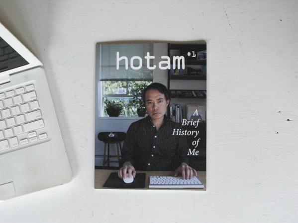 hotam #1 © Ho Tam