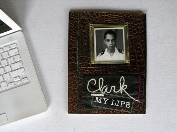 Clark: My Life © Paula Gillen