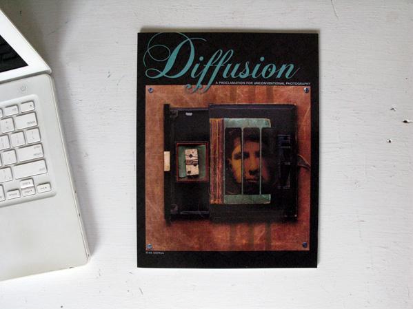 Diffusion Magazine
