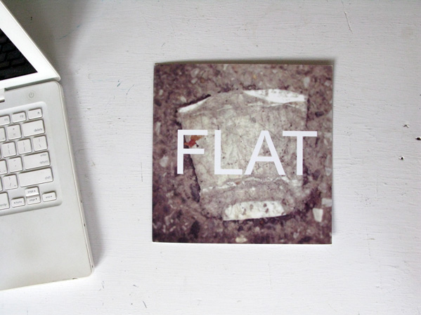 Flat Shit © James Worrell