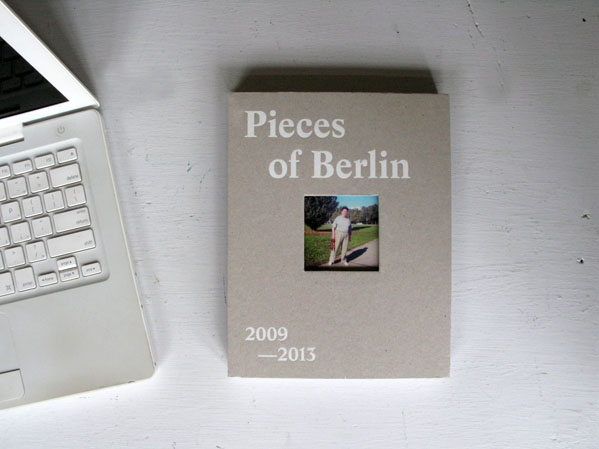Pieces of Berlin © Florian Reischauer