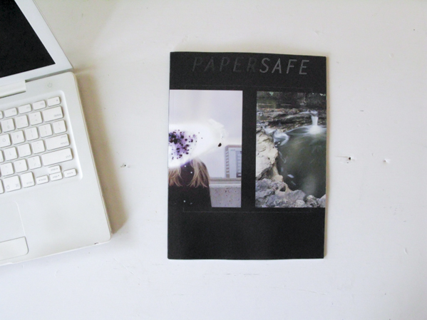 Papersafe I: Sage