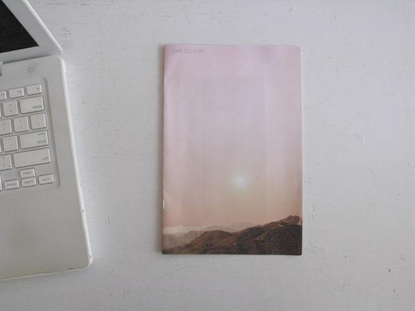 Some Odd Suns © Magali Duzant & Craig Callison