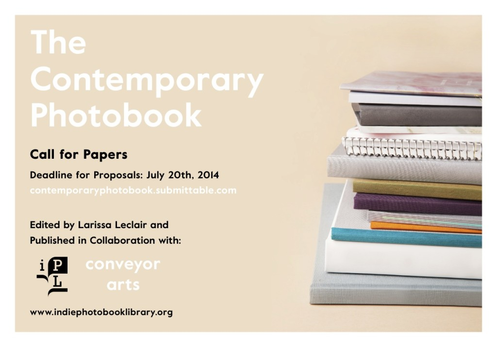 Contemporary Photobook