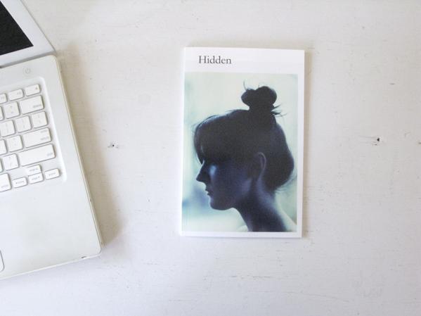 Hidden © Jordanna Kalman