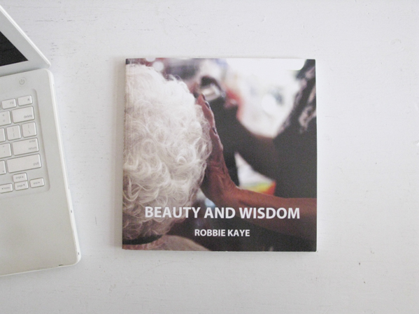 Beauty and Wisdom © Robbie Kaye