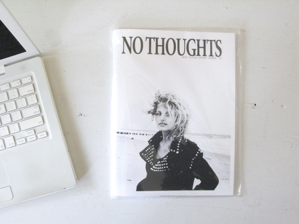No Thoughts 11