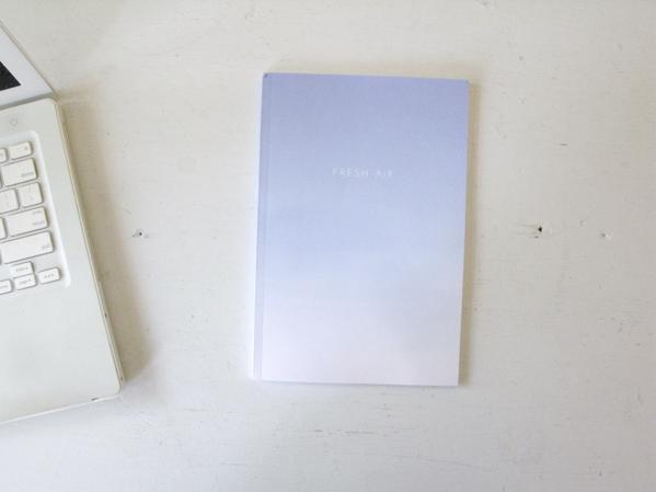 Fresh AiR © Ohm Phanphiroj, Ward Shortridge, Steven Beckly, Eyakem Gulilat, Kirk Crippens, Maureen Drennan