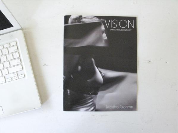 Vision © Paul B. Goode