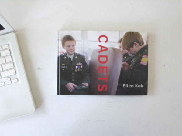 Cadets © Ellen Kok