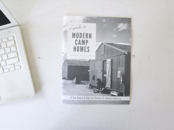A Guide to Modern Camp Homes © Kevin J. Miyazaki
