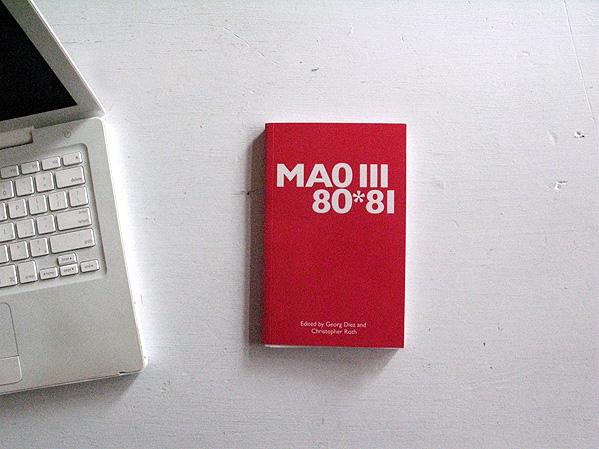 Mao III