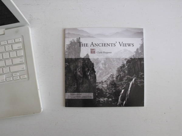 The Ancients' Views © Clyde Heppner
