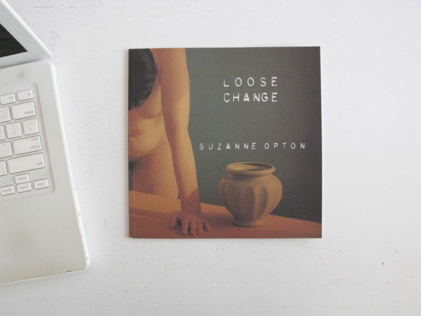 Loose Change © Suzanne Opton