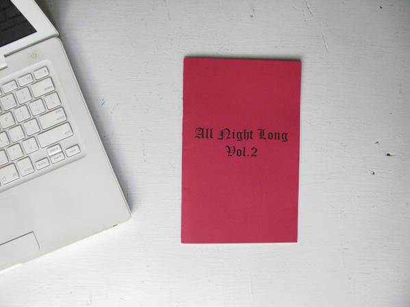 All Night Long Vol. 2