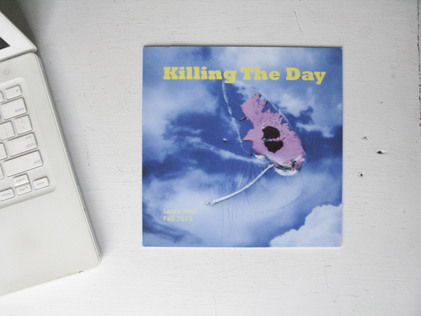 Killing The Day, Fall 2013