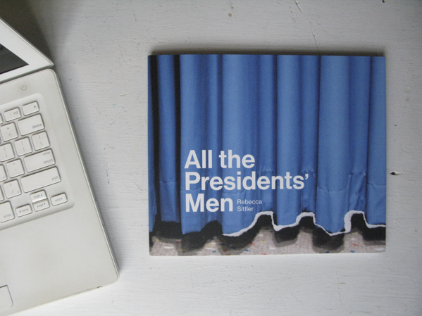 All the Presidents' Men