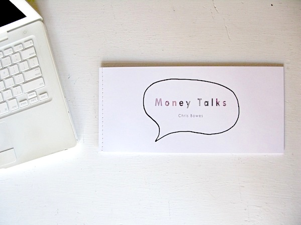Money Talks © Chris Bowes