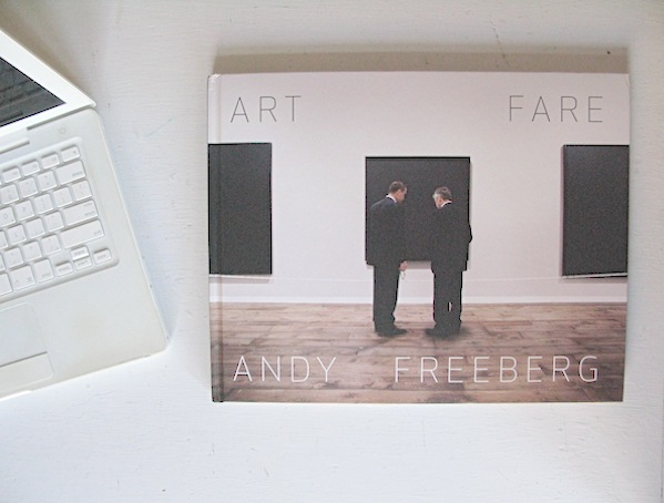Art Fare © Andy Freeberg