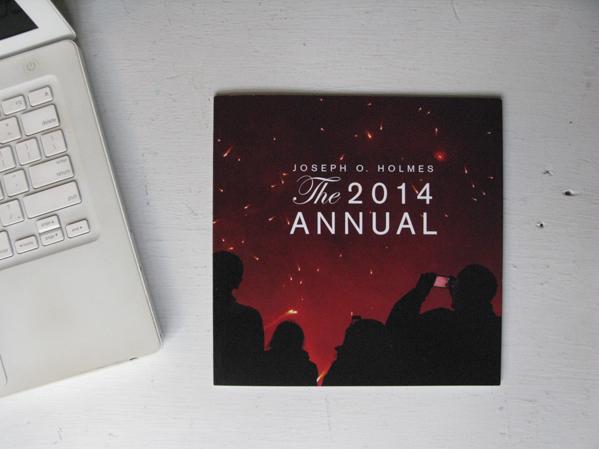 The 2014 Annual